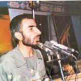 شهید میرقاسم میرحسینی