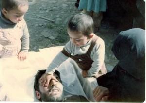 شهید محمد مهدی کازرونی