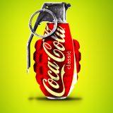 حمایت رسمی کمپانی «کوکاکولا» از داعش
