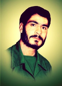 وصیتنامه سردار شهید حاج محمد طاهری