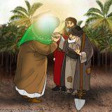 رفتار پیامبر اکرم (صلوات الله علیه) با یهودیان مدینه