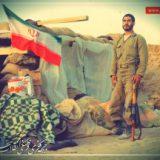 بخشی از وصیت نامه سردا شهید حاج محمد طاهری