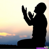 نماز امام رئوف
