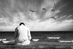 آثار تسلیم بودن در برابر تقدیرات الهی در زندگی