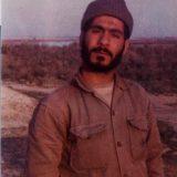 سردار شهید حاج محمد طاهری