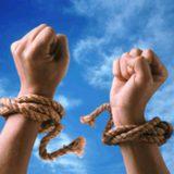 یک دقیقه برای یک عمر : زنجیر آزادی