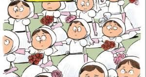 عروس کوچولو