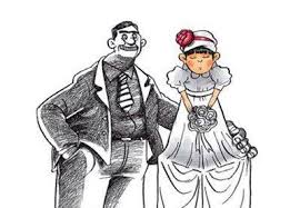 ازدواج در سنین پایین