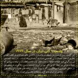 وضعیت کلی ایران در سال ۱۹۷۶