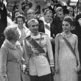 عروسی شاهانه