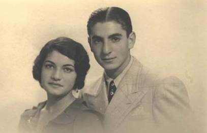سبقت خواهر و برادر پهلوی