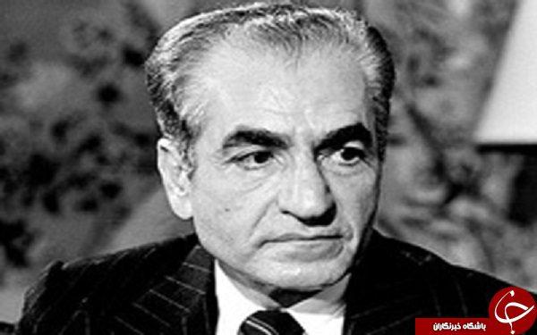قایم شدن محمدرضا