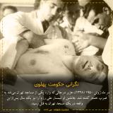 نگرانی حکومت پهلوی