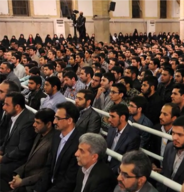 ایجاد تمدن اسلامی و وحدت مسلمین – آمادگی برای ظهور –
