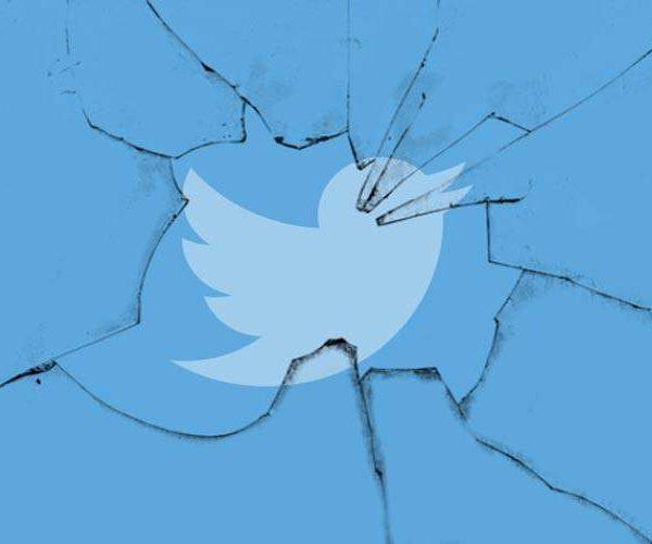 توییتر و فتنهی ۸۸