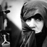 زنان زینبی در جنگ تحمیلی و انقلاب