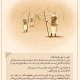 محافظت هاشمیان از اهل حرم در کربلا و بعد از آن