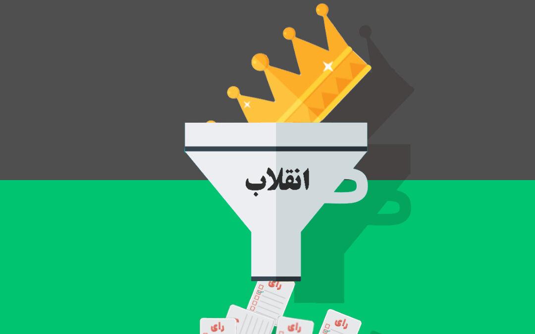 نمونه های عینی کارآمدی انقلاب اسلامی